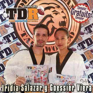 Testimonio Gessler Viera e Iridia Salazar (La revelación de Yeshua)