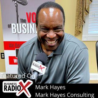Mark Hayes, Mark Hayes Consulting LLC