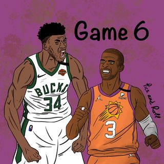 S2EP61: Game 6