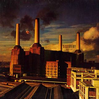 Episode 115 | Pink Floyd 'Animals'