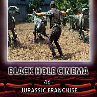 046 - Jurassic Franchise