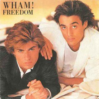 """Parliamo degli WHAM! e della loro hit """"Freedom"""""""