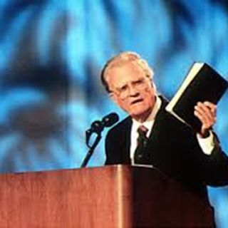 BILLY GRAHAM-Hope For Each Day-Dec-11