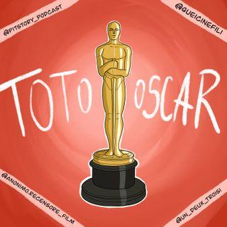 Toto Oscar con @anonimo.recensore_film, @un_deux_troisi, @queicinefili