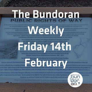 079 - The Bundoran Weekly - Friday 14th February 2020