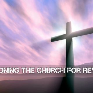 Postioning the Church for Revival