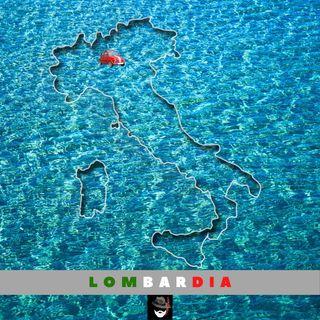 Lombardia: paesi fantasma e isole misteriose