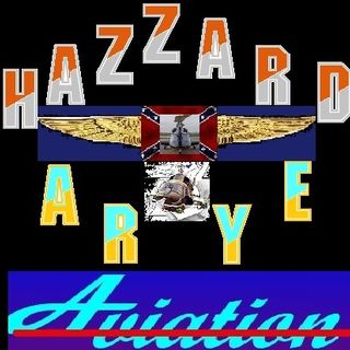HazzardAyre Radio AyrePower Saturday ep 1