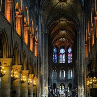55 - La cattedrale medievale
