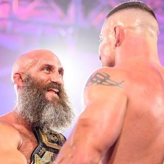 WWE NXT Review: Halloween Havoc Review!