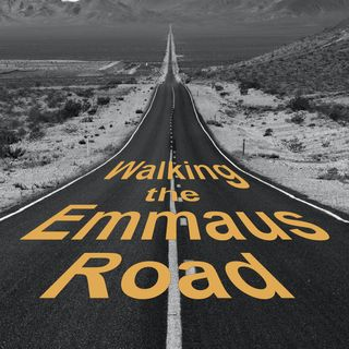 The Transfigured One | Emmaus Road