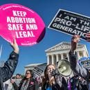 With Roe v. Wade Under Threat, a New Era in the Battle Over Abortion Rights