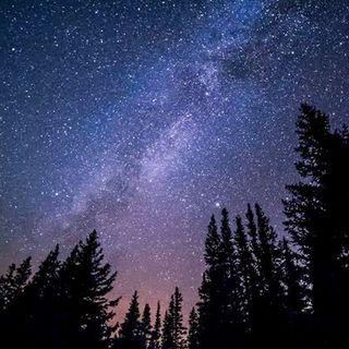 ¿Qué tienen que ver los fantasmas y las estrellas?
