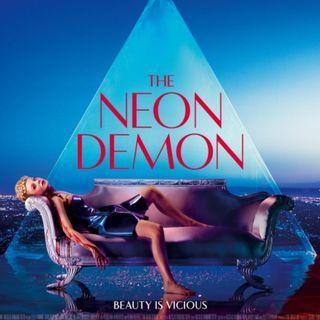The Neon Demon - Quando la Bellezza è pericolosa