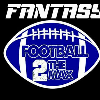 Fantasy Football 2 the MAX: Who Are We Again?