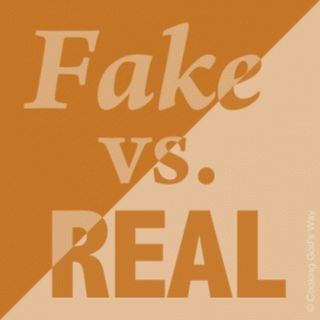 Episode 131 - Real Food vs Fake Food