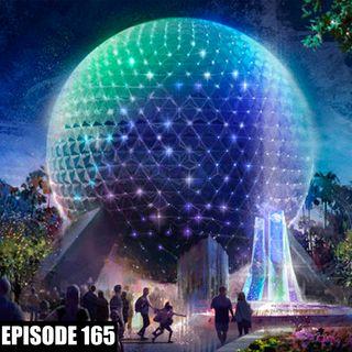 Disney World 50th DETAILS, VelociCoaster Update, WandaVision SPOILERS!