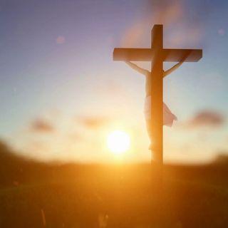 Salvation History (Lesson 4) Prt. I