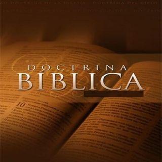 Doctrina Bíblica