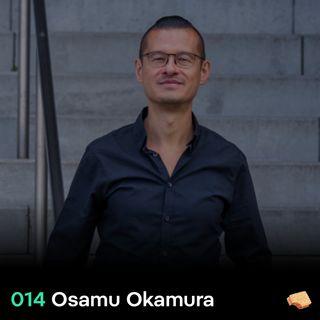 SNACK 014 Osamu Okamura