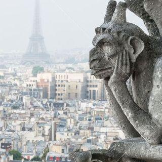 Notre Dame il Portale Templare è stato chiuso