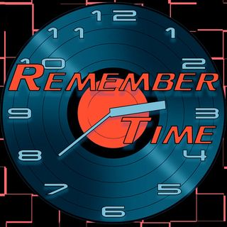 Remember Time (90's & 00's)