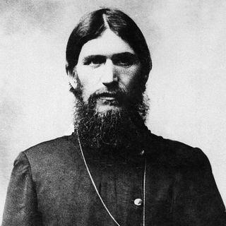 HPANWO Show 218- Rasputin
