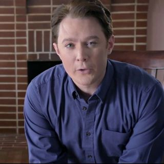Clay Aiken for Congress?