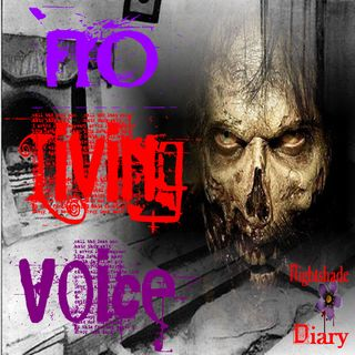 No Living Voice | Traveler's Ghost Story | Podcast