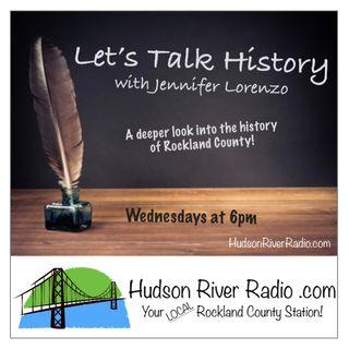Let's Talk History!