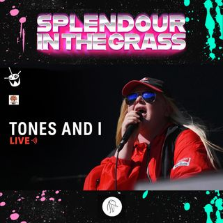 Tones And I - Live at Splendour In The Grass Festival - Full Concert / Full Show