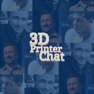 3D Printer Chat Show