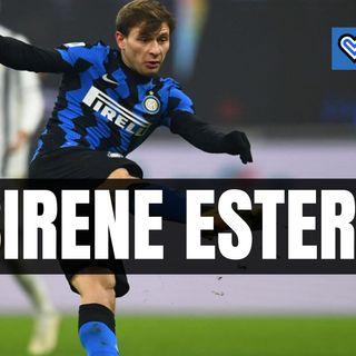 Calciomercato Inter, Barella incanta l'Europa: spuntano tre top club