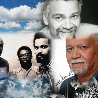 "JOE SAMPLE ""BEYOND THE CLOUDS"""