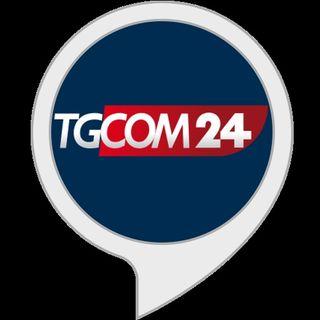 """Matteo Cotellessa presenta """"Sound on"""" di TGCOM24"""