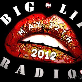 Big Lip Retro 43