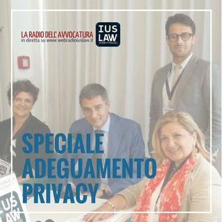 #SPECIALE #PRIVACY con Garante UE Privacy Prof. Buttarelli