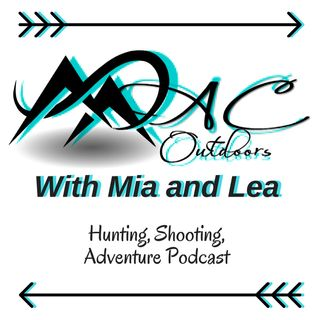 017 - Summer Fun at the Shotgun Range - MAC Outdoors Podcast