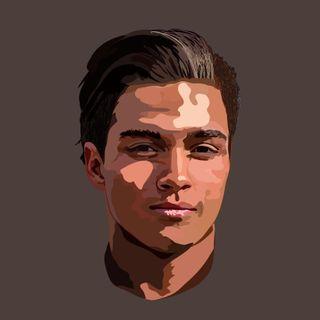 Ep 10: Daniel Diaz