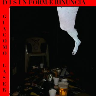 DISINFORMA E RINUNCIA (voce)