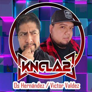 EP2 con Victor Valdez - Más allá del sol / Una tarde fue