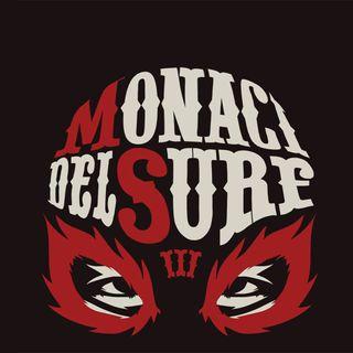 Café Bleu intervista I Monaci del Surf
