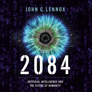 Sunday Night Book Review: 2084