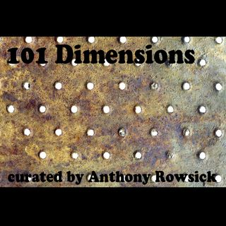 101 Dimensions - May 2020