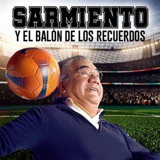 EP 6 El Balón de los Recuerdos con Raúl y Oscar Sarmiento - Cruz Azul  - La Maquina