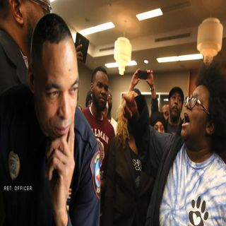 Ret. Police Officer Has Advice For Stephon Clark's Mother : 'Do What You Got To Do'