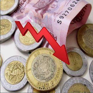 Precios al consumidor registran baja histórica en abril
