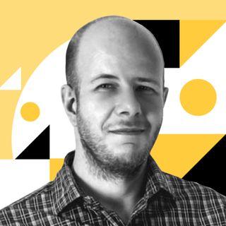 App Growth Talks: Daniel Peris Molina