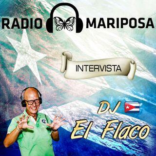 """Intervista a """"El Flaco Dj"""""""