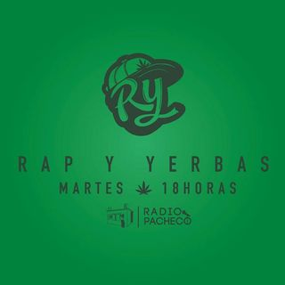 Rap & Yerbas! Con Toño Mayer y Jualdi!!